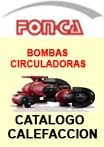 Catalogo Bombas Circuladoras