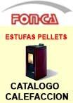 Catalogo Estufas de Pellets