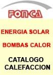 Catalogo Solar Renovables, Bombas de Calor y Aislamiento