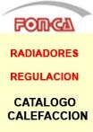 Catalogo Radiadores y Regulación