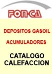 Catalogo Depósitos Gasoleo y Acumuladores