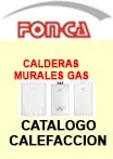Catalogo Calderas Gas