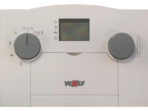 Wolf fonca s l for Termostato analogico calefaccion
